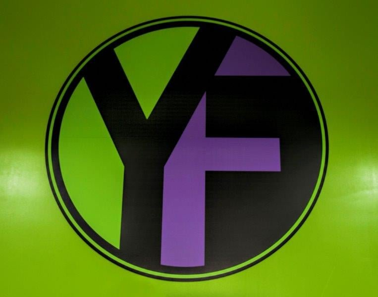 Photos for Youfit Health Clubs.