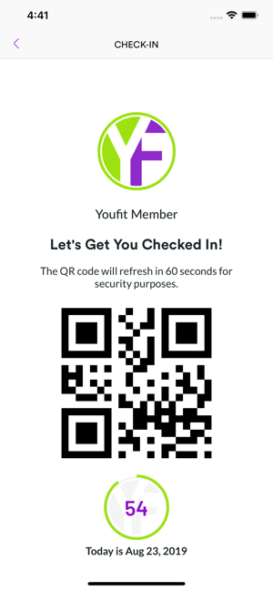 Youfit Health Clubs on the App Store.