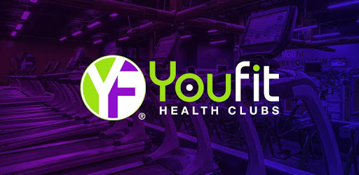 Youfit Health Clubs.