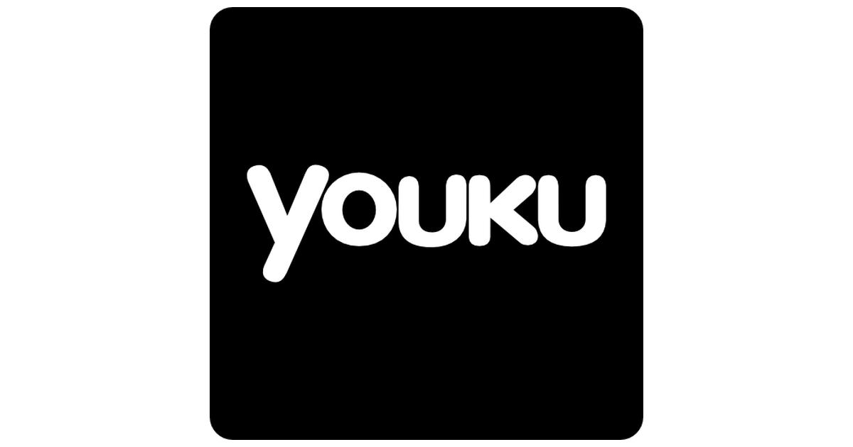 Youku logo.