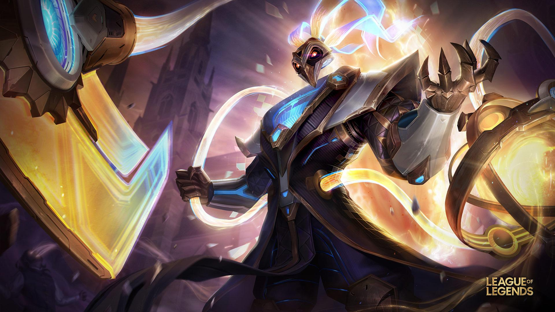 League of Legends 9.23 patch notes: the pre.