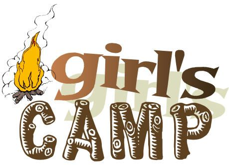 Young Womens Camp. This is a girls camp information gold.