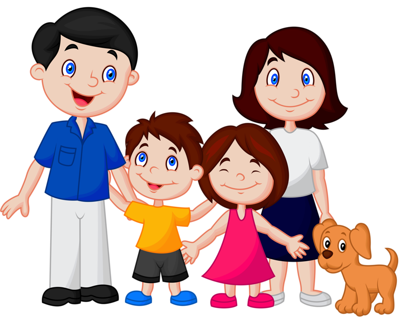 Free Family Clip Art Png, Download Free Clip Art, Free Clip.