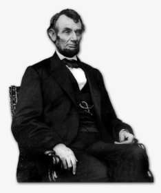 Abraham Lincoln PNG Images, Transparent Abraham Lincoln.