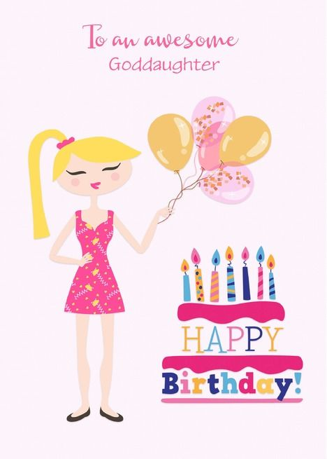 Customize Relationship Birthday for Young Adult Woman with.