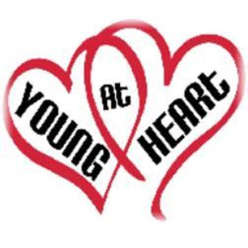 Young At Heart Clipart.