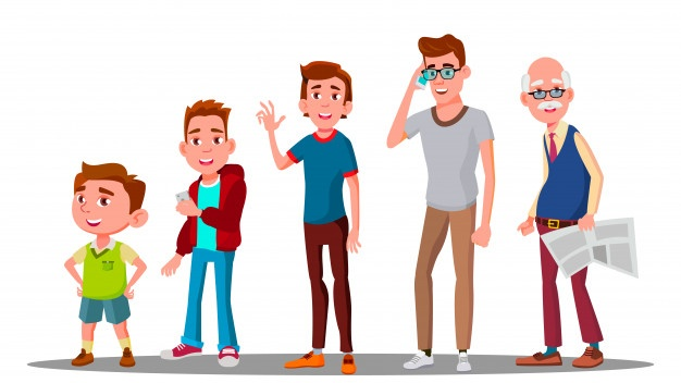Young People Vectors, Photos and PSD files.