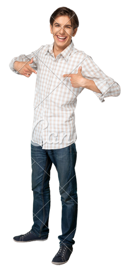 Young Person Png & Free Young Person.png Transparent Images #4269.