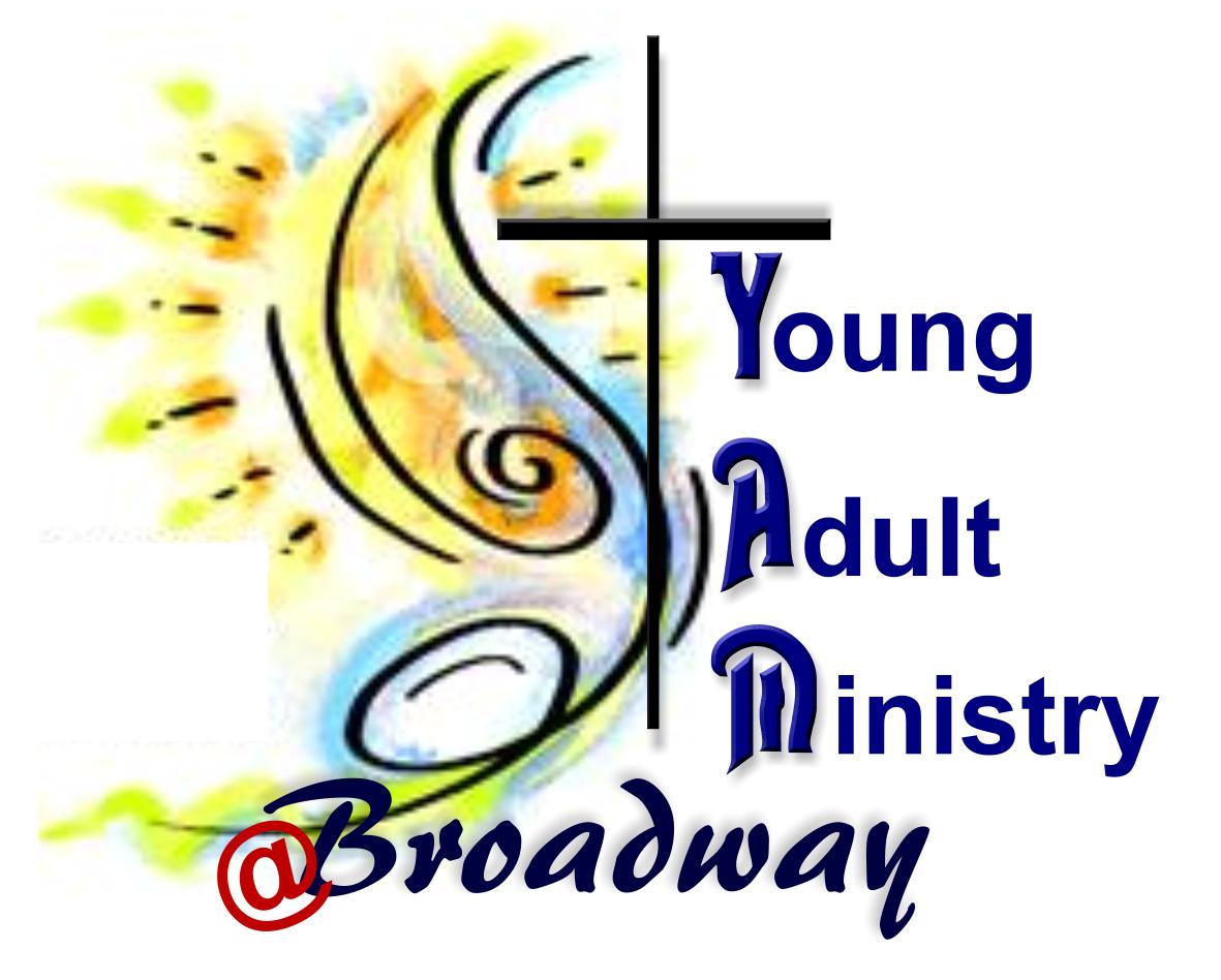 Senior Adult Ministry Clipart.