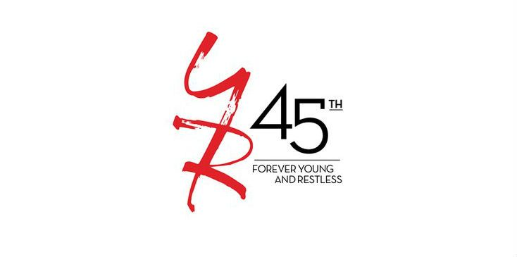 Special Issue Of Digest: Y&R Turns 45!.