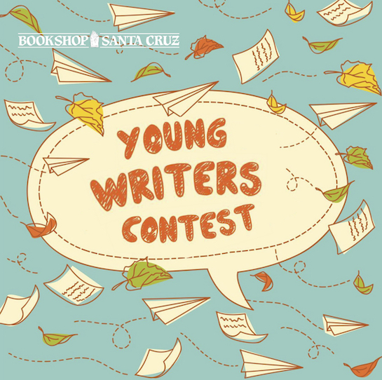 Young Writers Contest.