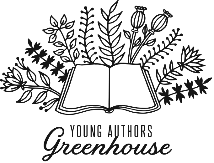 Student Writing — Young Authors Greenhouse.