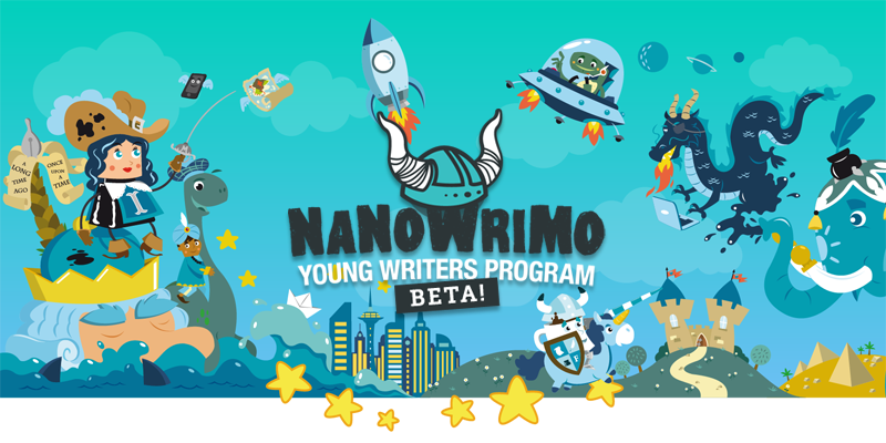 NaNoWriMo Inspiration Series: Tips & Advice From Authors You.
