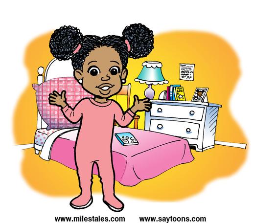 Sunne\'s Gift\'s: 10 Reasons Why All Little Black Girls Should.