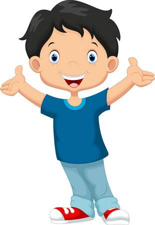 244,213 Young Boy Stock Illustrations, Cliparts And Royalty Free.