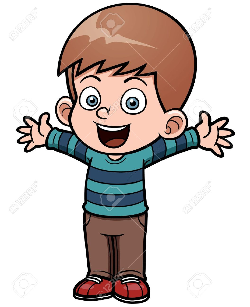 Little Boy Clipart & Little Boy Clip Art Images.