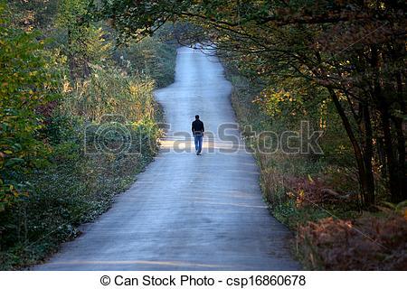 Walking alone Stock Photo Images. 20,599 Walking alone royalty.