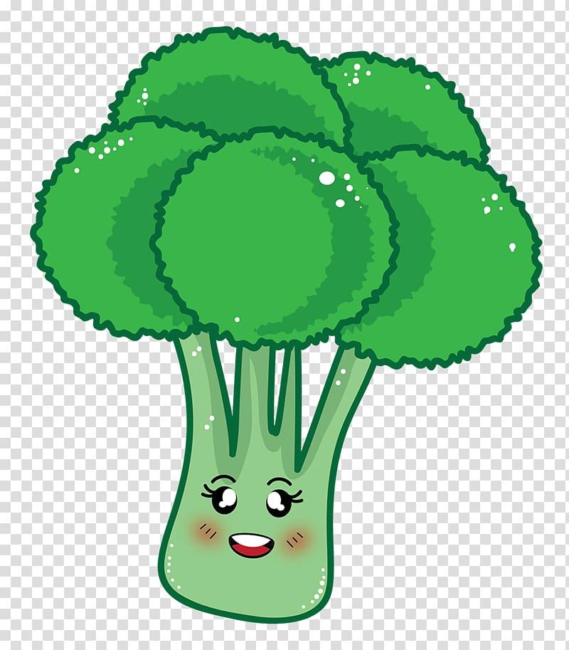 Broccoli clipart green thing, Broccoli green thing.