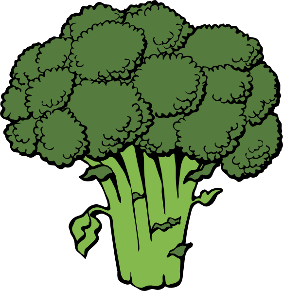 vegetable clipart free.