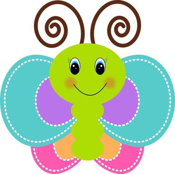 Cute Butterfly Clipart & Cute Butterfly Clip Art Images.