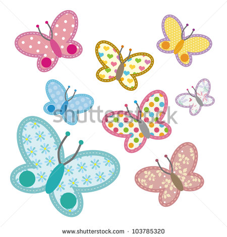 A Young Butterfly Stock Vectors & Vector Clip Art.