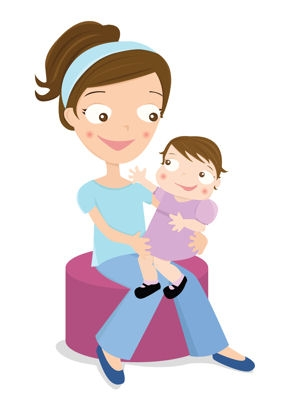 Babysitter clipart images gallery for Free Download.