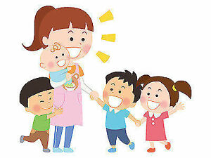Young child clipart Transparent pictures on F.
