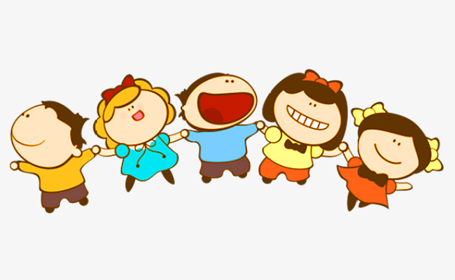 Young children clipart 7 » Clipart Station.