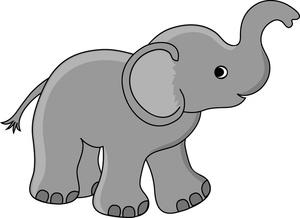 Elephants Clipart & Elephants Clip Art Images.
