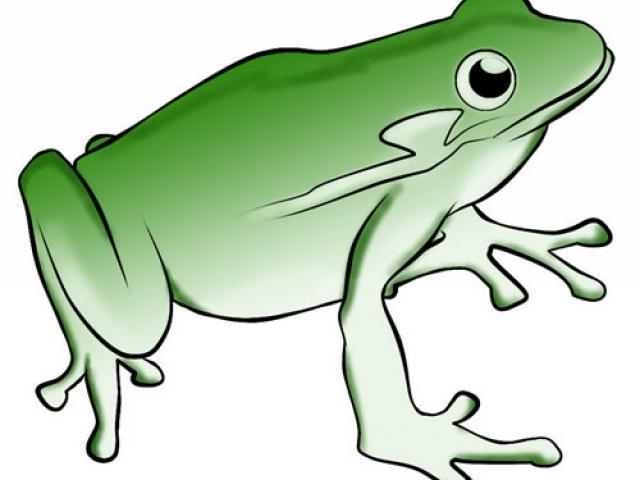 Pogo Frog Free Download Clip Art.