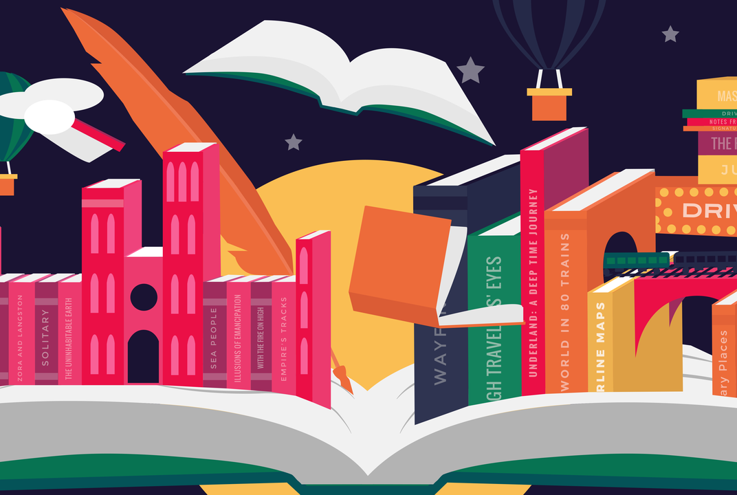 The Best Books of 2019.