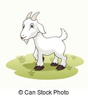 Kid goat Clipart Vector Graphics. 654 Kid goat EPS clip art vector.