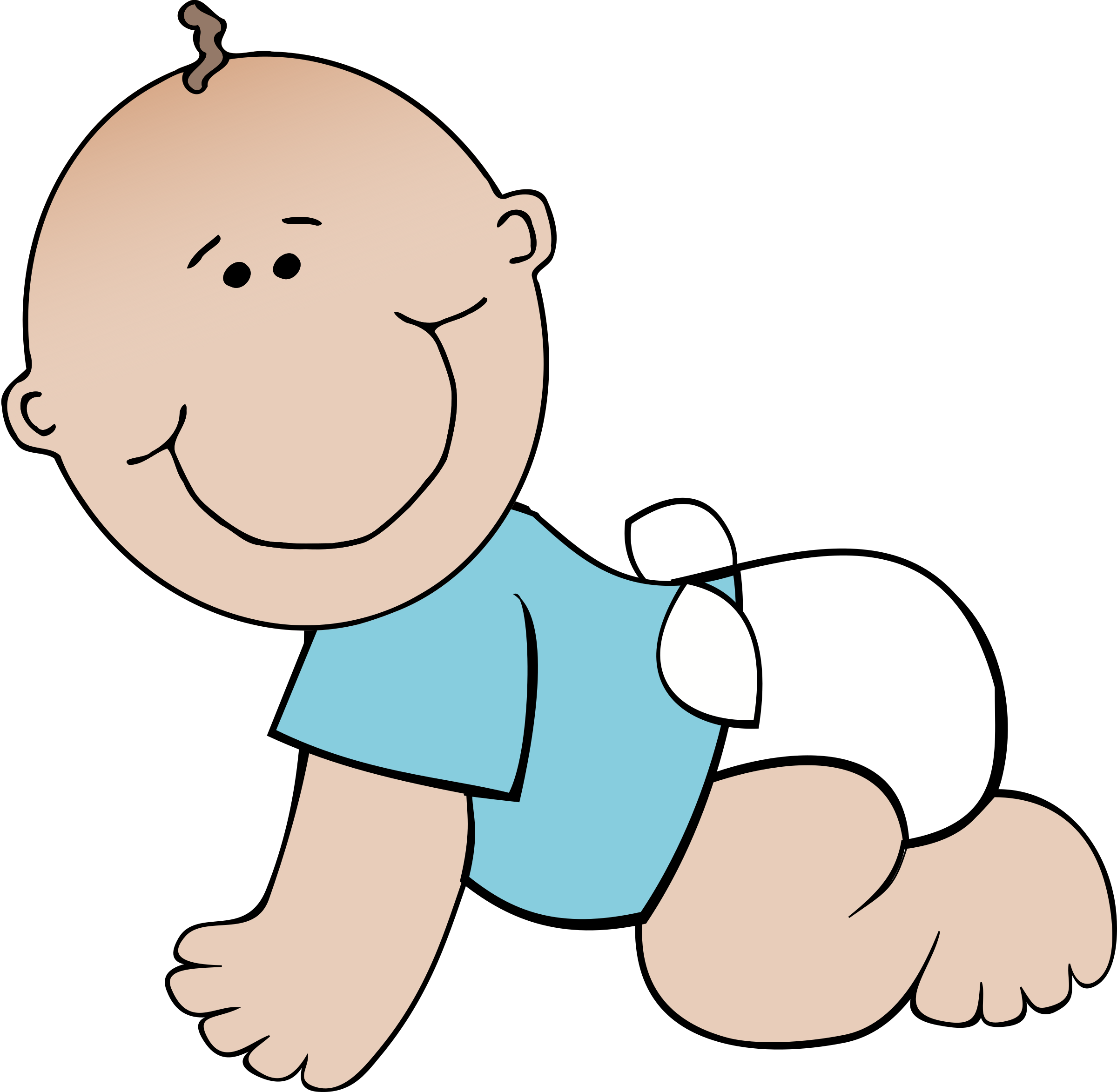 Young clipart young baby, Young young baby Transparent FREE.