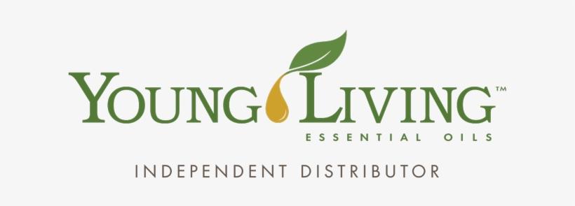 Young Living Logo Transparent.