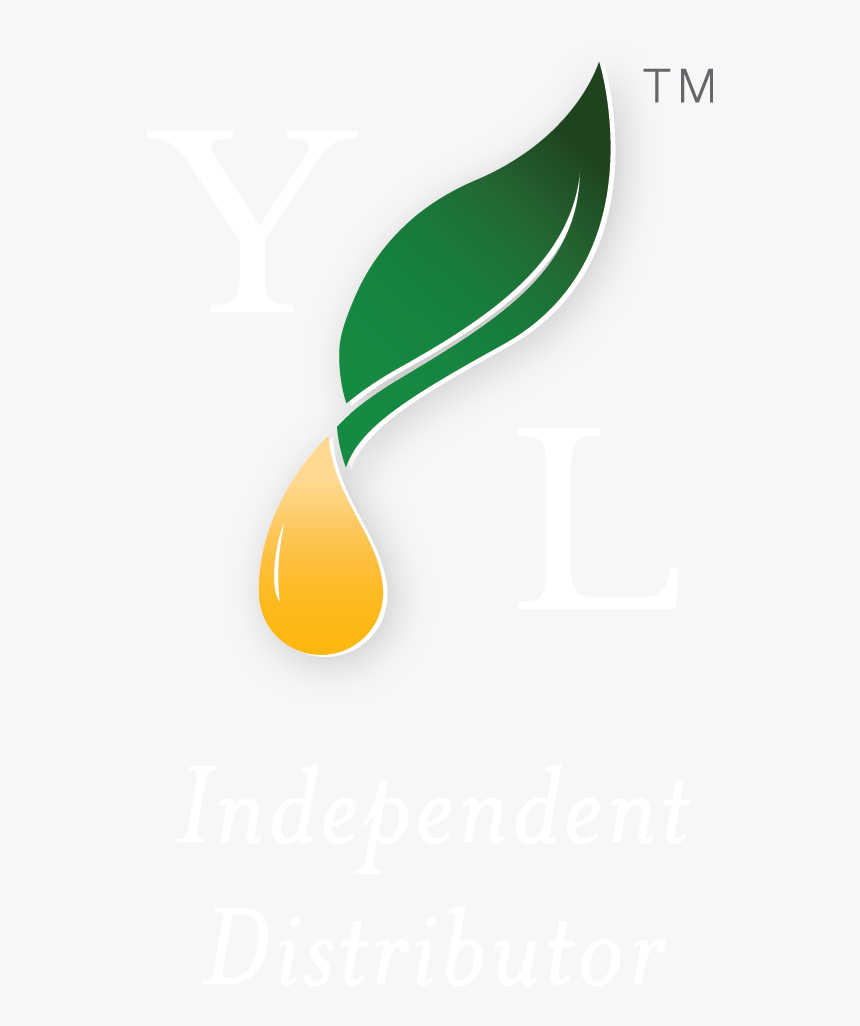 Young Living Essential Oils Logo.