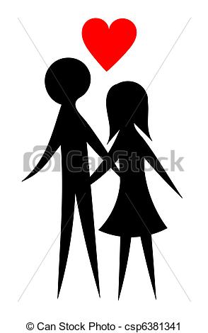 Lovers Illustrations and Clip Art. 580,833 Lovers royalty free.