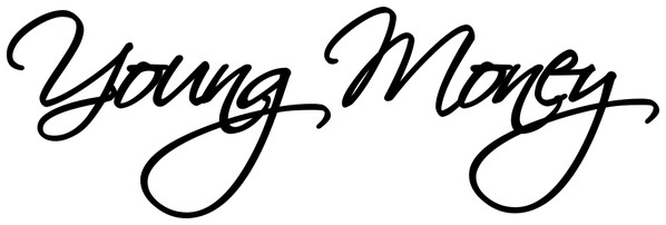 Young Money Entertainment Label.