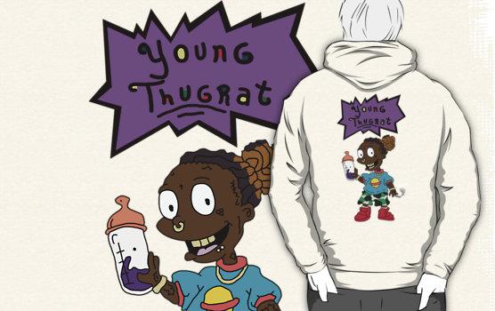 Young Thug.