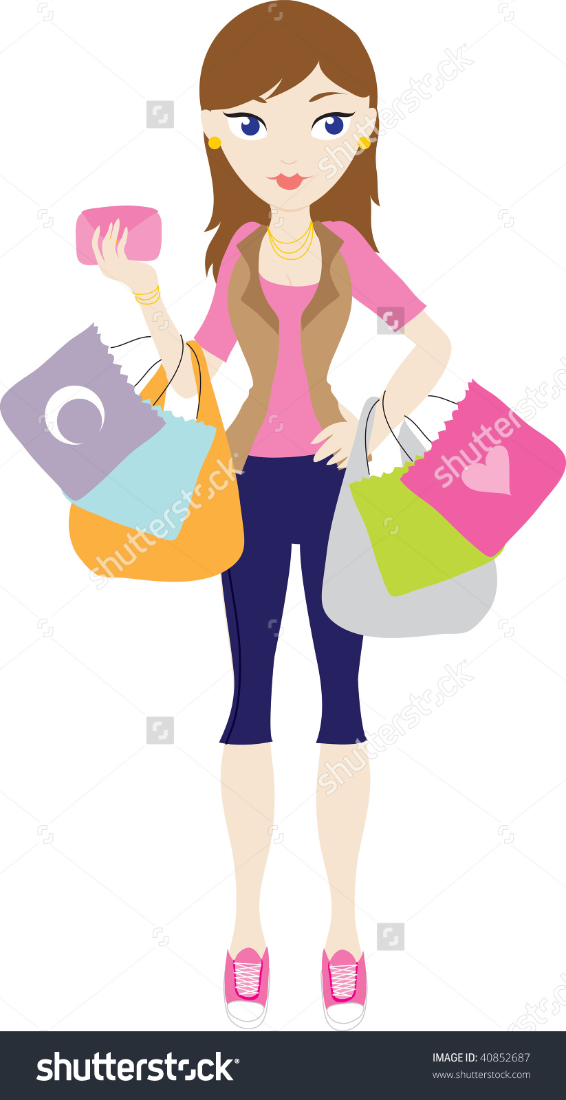 clipart of woman shopping clipground black woman shopping clipart black woman shopping clipart