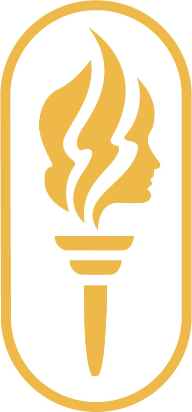 Young Women logo.