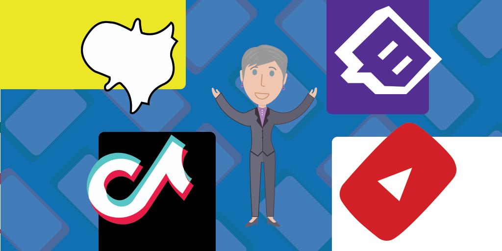 4 New Social Media Platforms For Lead Generation.