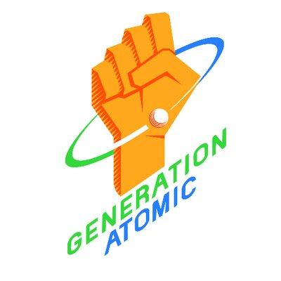 Generation Atomic (@Gen_Atomic).