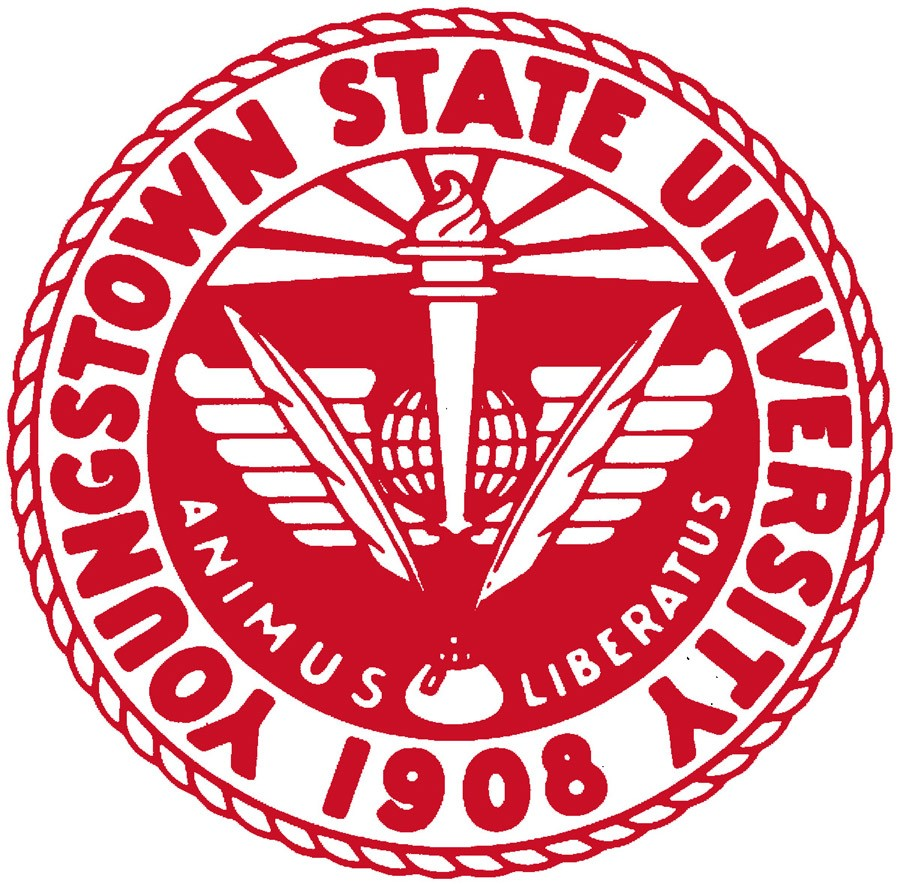 Youngstown State University.