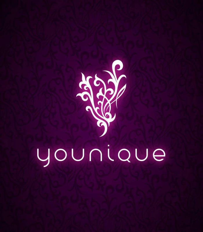 Younique Logos & Pics.