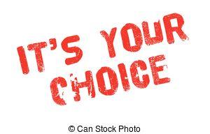 Your choice Vector Clip Art Royalty Free. 2,726 Your choice.