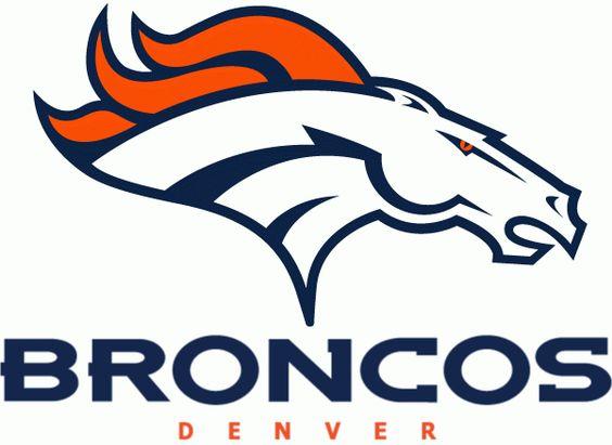 Broncos Logo Clip Art Free.
