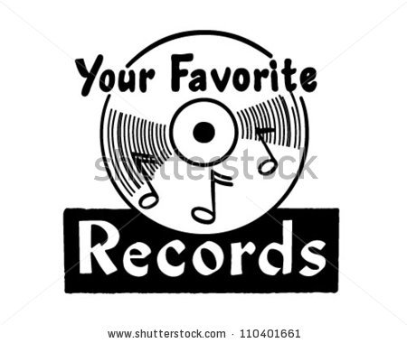 Your Favorite Records.