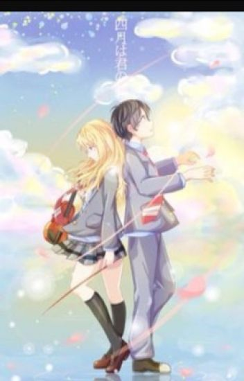 A New Petal (A Your Lie in April Fanfiction).