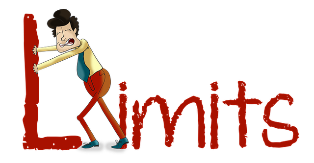 The Limitations Within — Steemit.