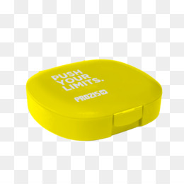 Prozis Push Your Limits Pillbox PNG and Prozis Push Your.